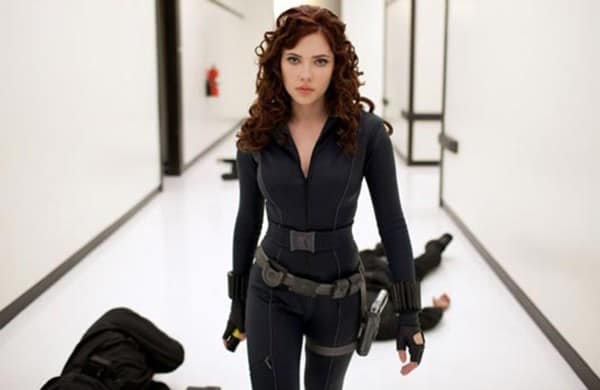 Scarlett Johansson is glad Marvel has waited for a Black Widow solo movie