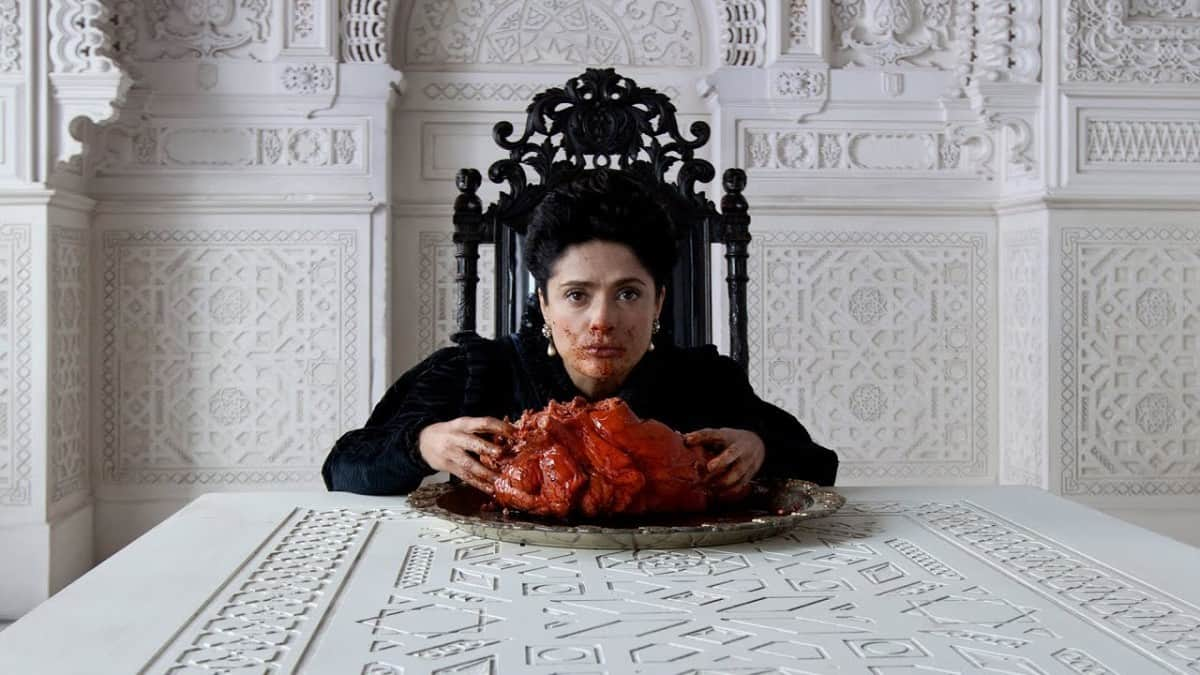 Movie Review – Tale of Tales (2015)