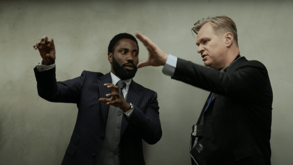 Christopher Nolan Calls HBO Max the 'Worst Streaming Service' Over Warner Bros