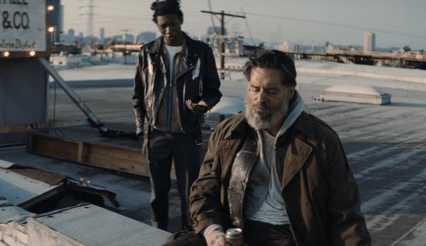 Movie Review - Archenemy (2020)