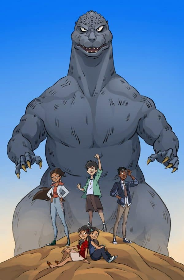 Godzilla-IDW-600x910