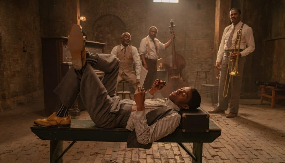 Movie Review – Ma Rainey's Black Bottom (2020)