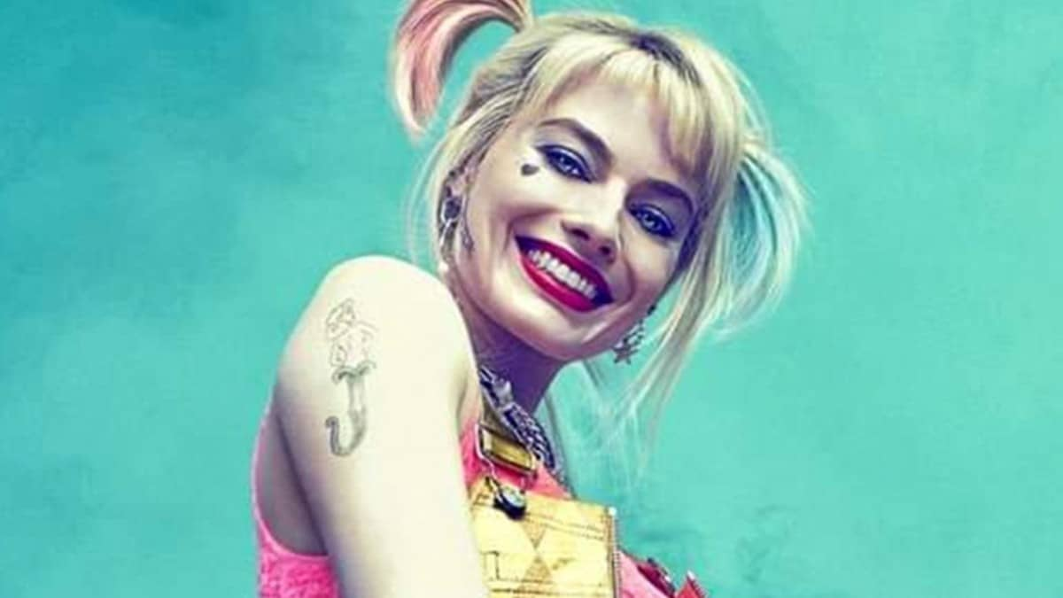 Margot Robbie says no imminent plans for a Birds of Prey sequel