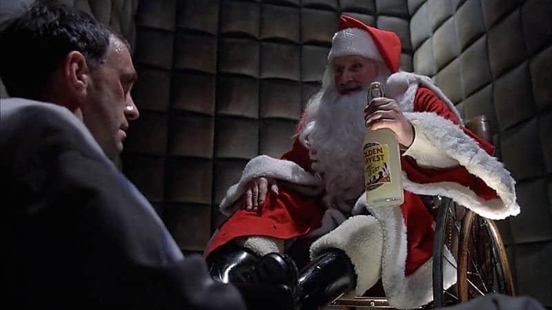 A Terry Gilliam Christmas