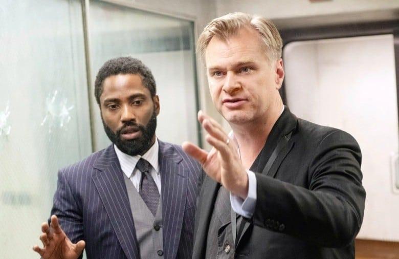 The Christopher Nolan Paradox