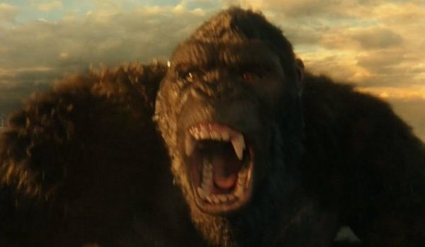 Legendary and Netflix developing Kong: Skull Island and Tomb Raider anime  series