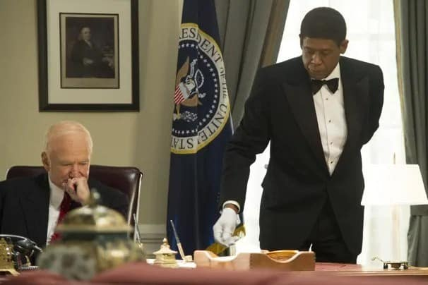 Movie Review – The Butler (2013)