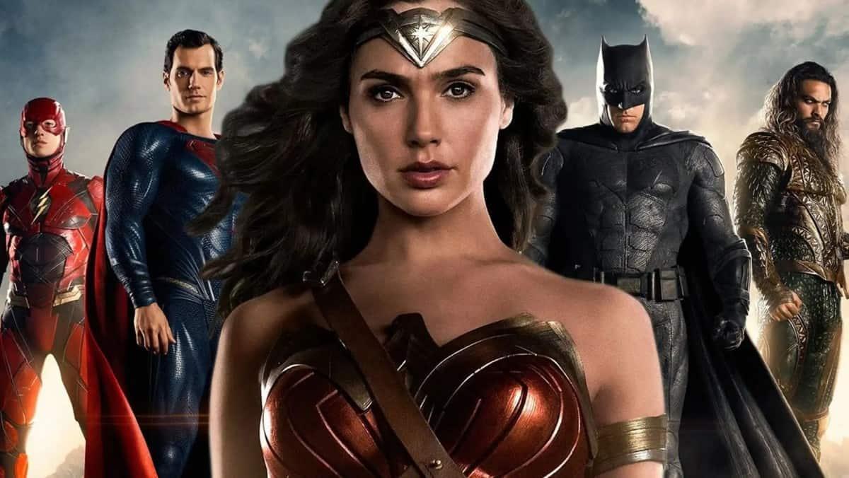"DC directors have ""tossed out"" Josstice League"