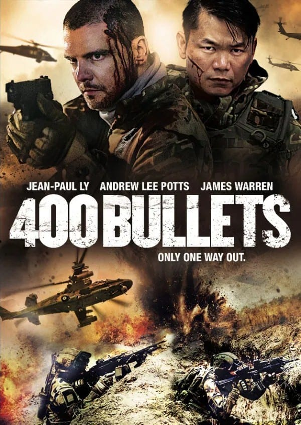 400-bullets