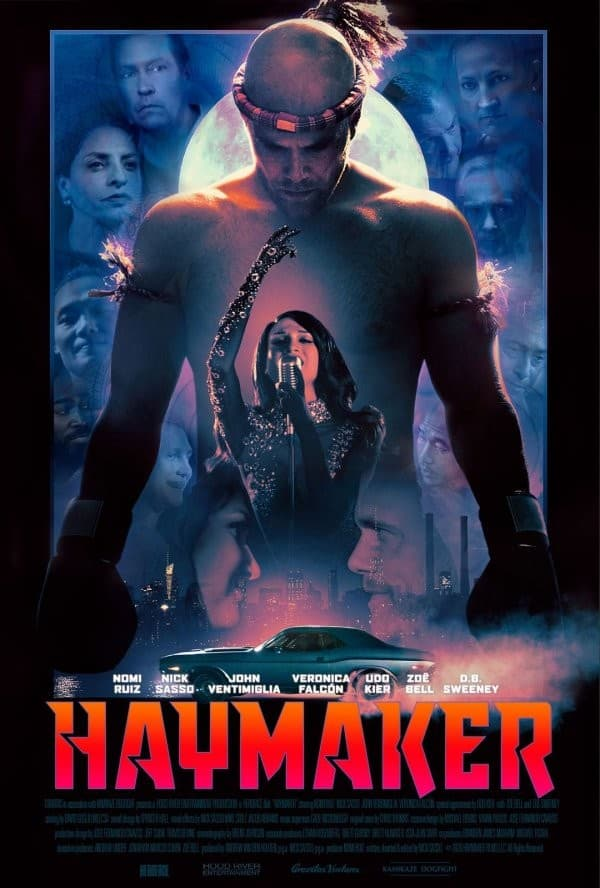 Haymaker_Poster