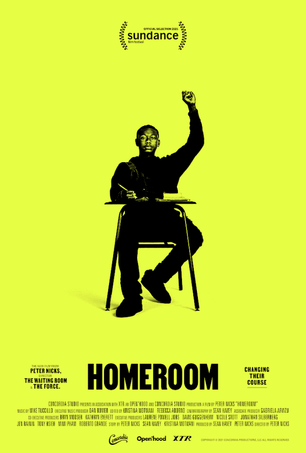 2021 Sundance Film Festival Review - Homeroom