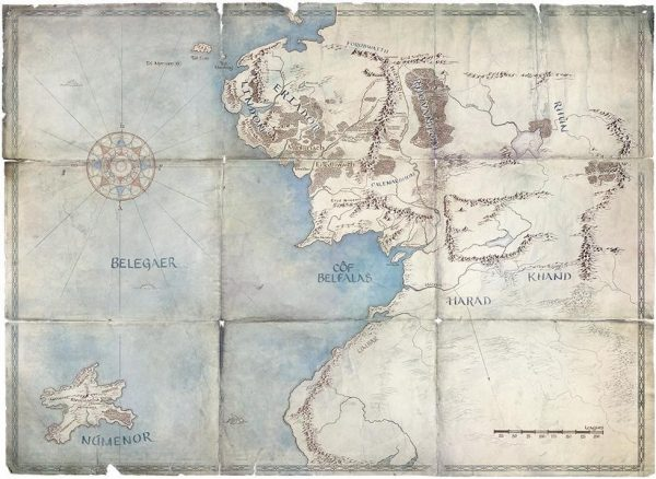 Lord-of-the-Rings-Second-Age-map-600x438