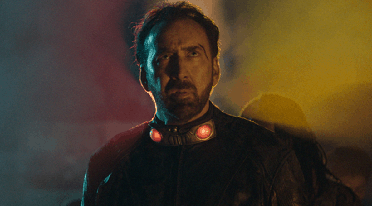 Is Prisoners of the Ghostland Nicolas Cage's Wildest Movie Ever?
