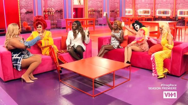 The first trailer for Drag Race UK season 2 has officially dropped