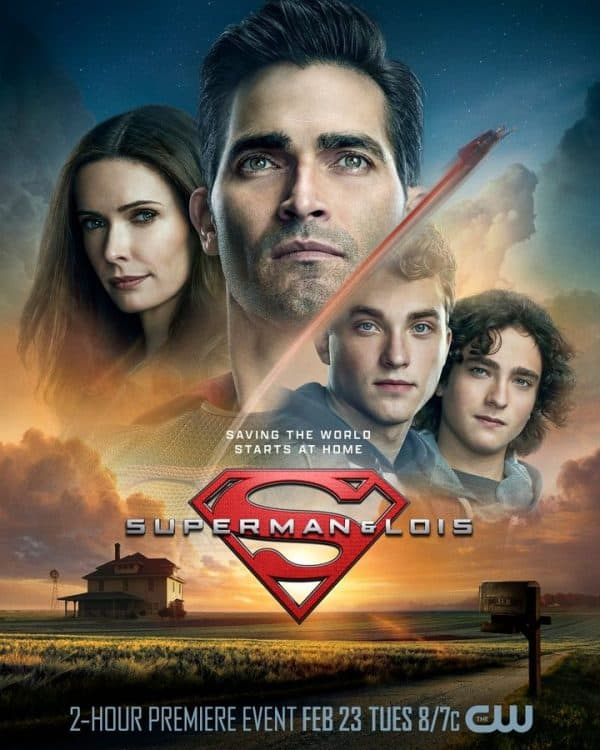 SUperman-and-Lois-poster-5-600x750