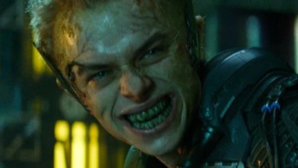 Dane DeHaan says his Green Goblin won't be in Spider-Man 3