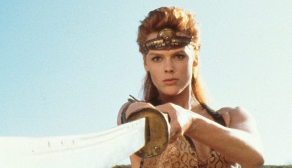Red Sonja movie reboot finally moving forward