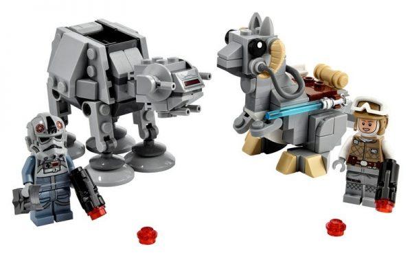 LEGO-Star-Wars-AT-AT-vs-Tauntaun-Microfighters-75298-2-600x375