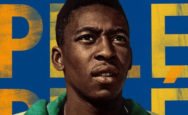 Movie Review - Pelé (2021)