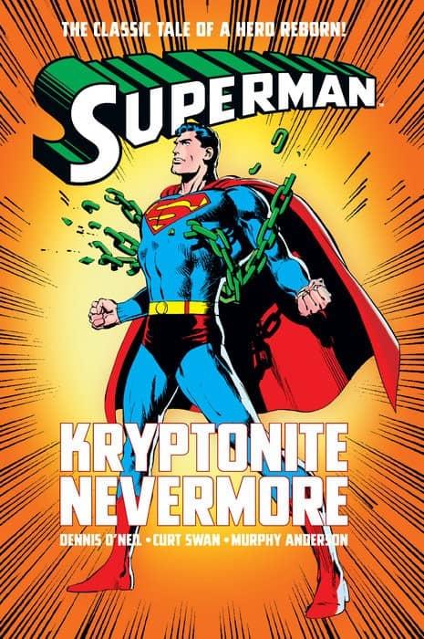 Superman-Kryptonite-Nevermore