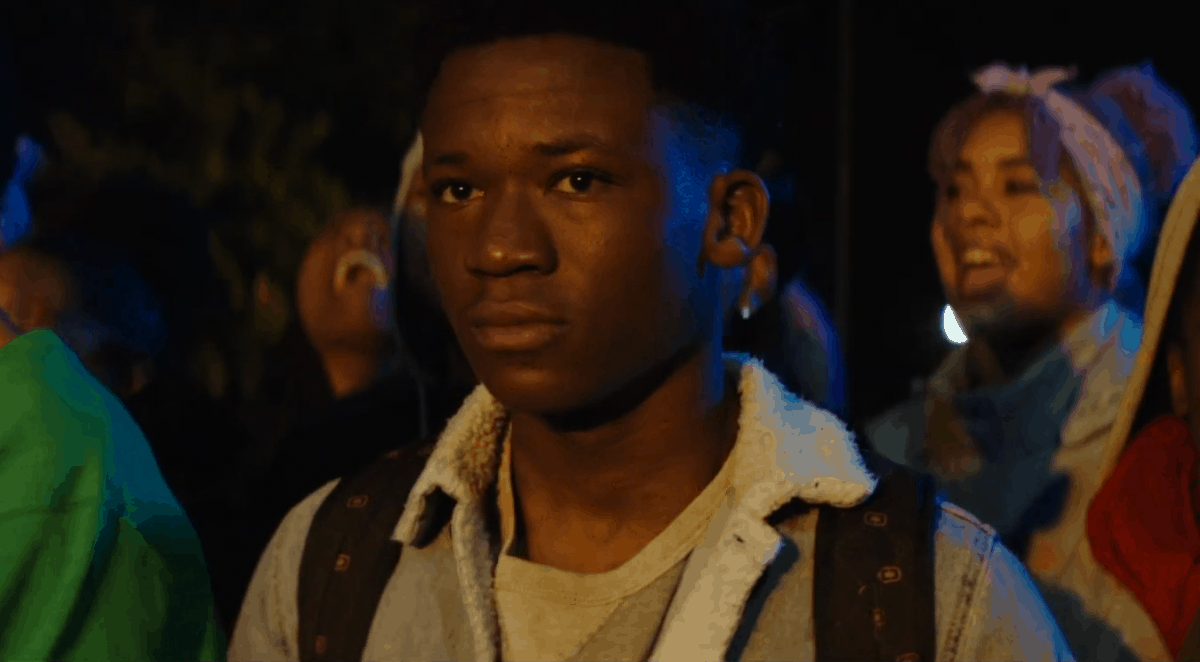 Movie Review - Tazmanian Devil (2021)