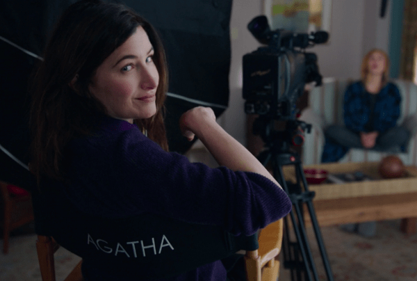 Kathryn Hahn becomes the newest member of Knives Out 2