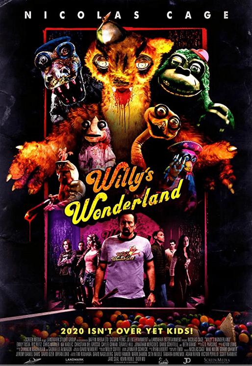 WillysWonderland_Poster