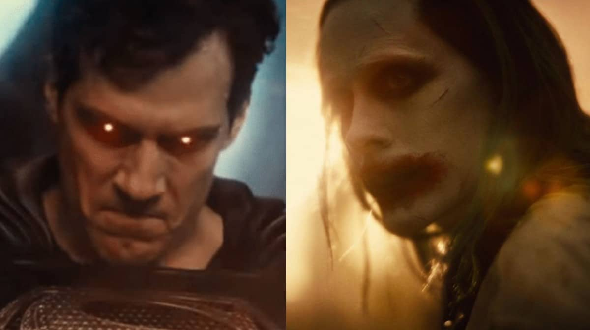 Zack Snyder's Justice League Trailer Discussion and Reaction   Flickering Myth Movie Chat