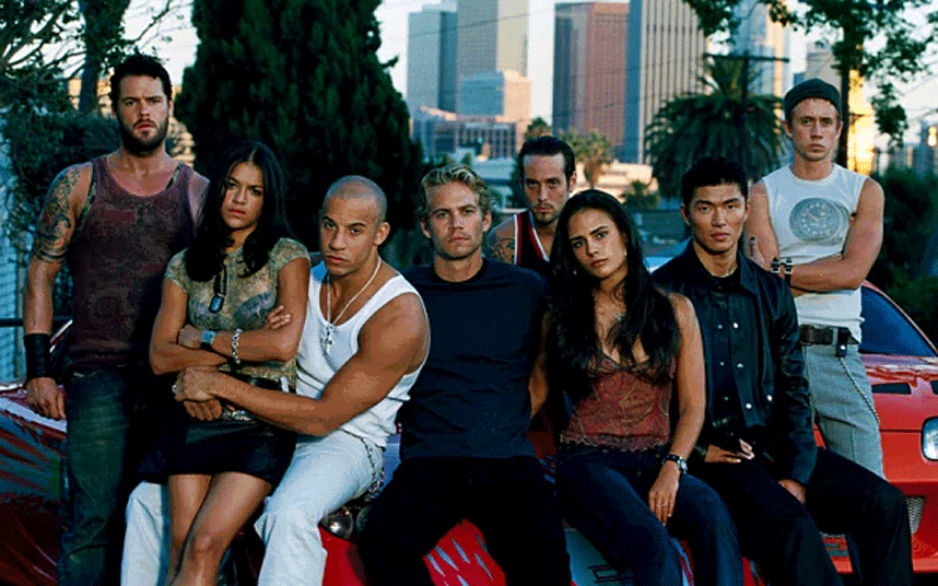 The Fast and the Furious Turns 20: A Look Back At The Millennium's First Franchise