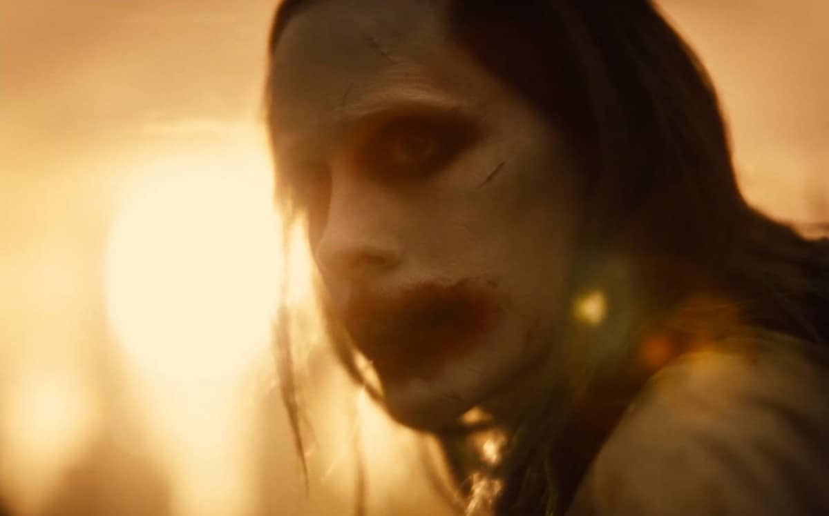 Here's the official trailer for Zack Snyder's Justice League