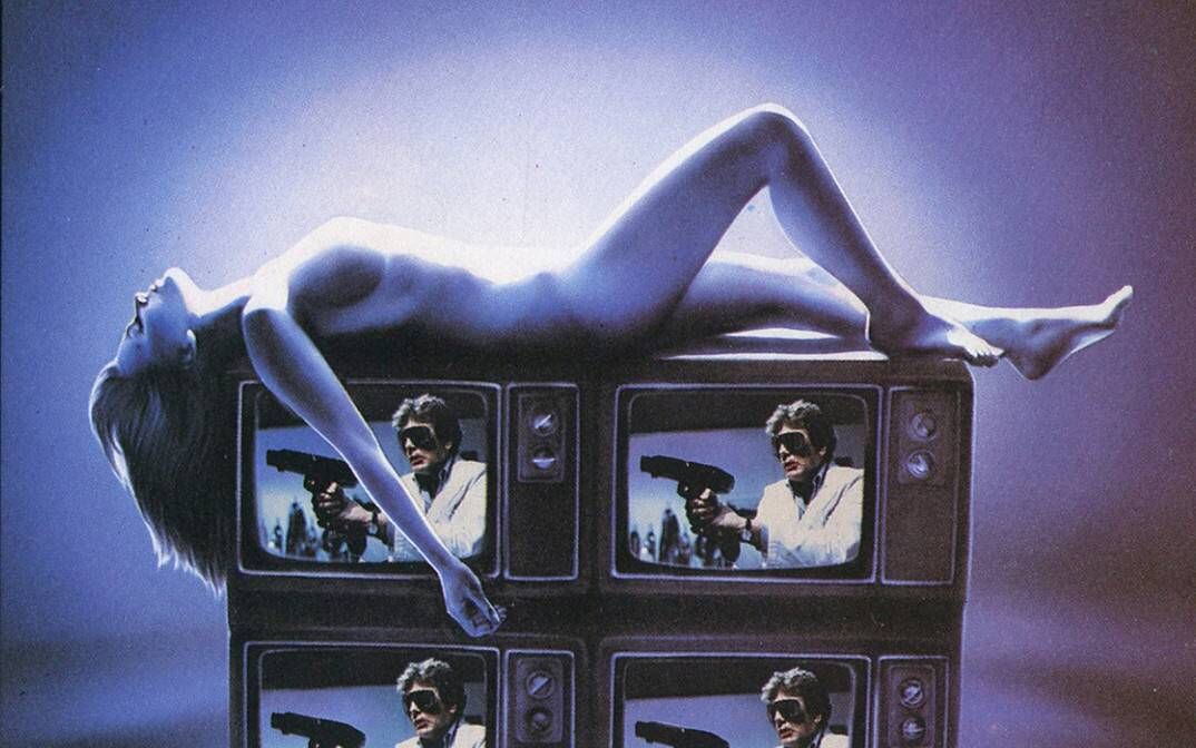Underloved Sci-Fi Movies from the 80s VHS Era