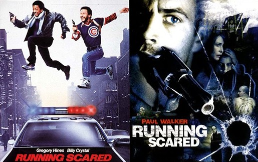 Running Scared vs Running Scared