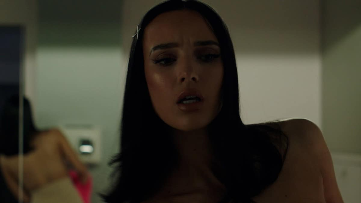 Movie Review - Shook (2021)