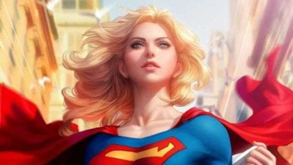 Sasha Calle cast as Supergirl in the DCEU, will debut in The Flash movie