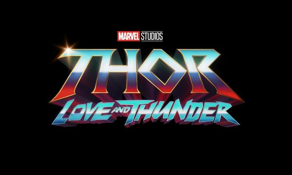 Thor: Love and Thunder First Look!