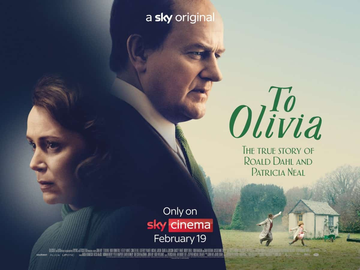 Movie Review - To Olivia (2021)