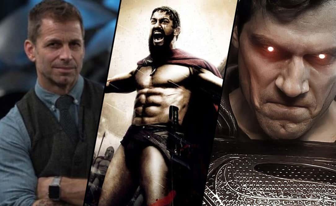 The Zack Snyder Debate   Flickering Myth Movie Chat