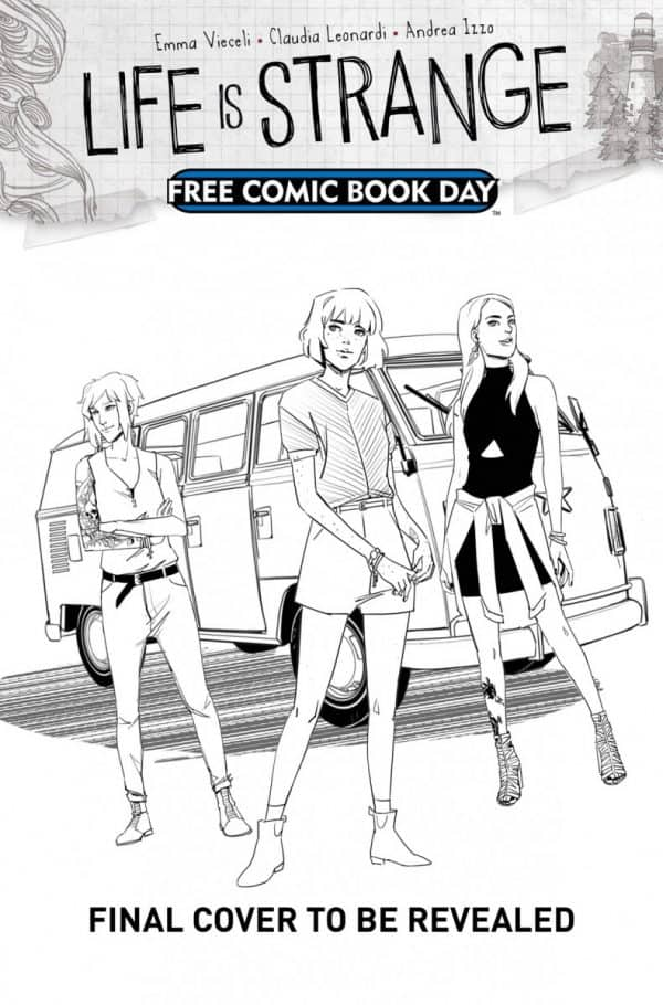 FCBD21_SILVER_Titan-Comics_FCBD21-Life-is-Strange-600x910