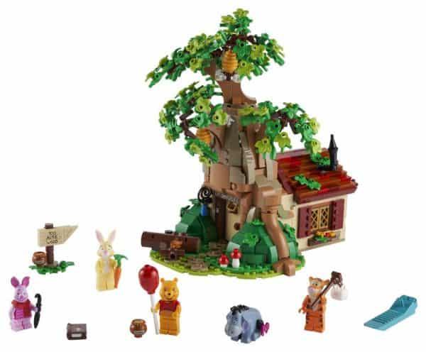 LEGO-Ideas-Winnie-the-Pooh-213263-600x496