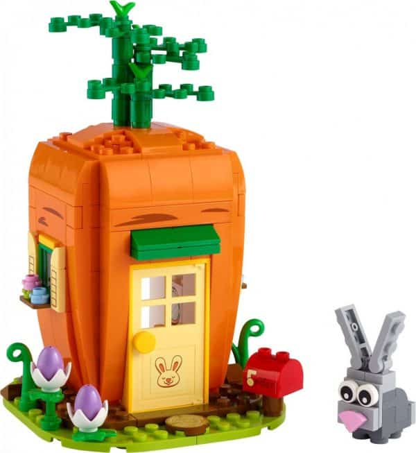 LEGO-Seasonal-Easter-Bunnys-Carrot-House-40449-4-600x653