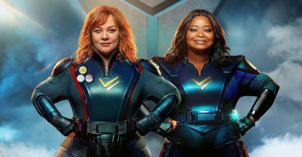 Melissa-McCarthy-and-Octavia-Spencer-in-Thunder-Force-600x313
