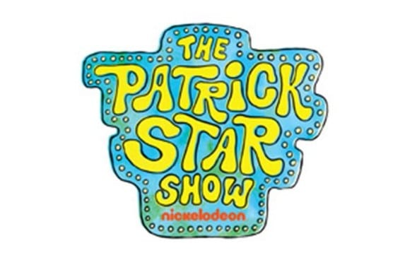 The-Patrick-Star-Show
