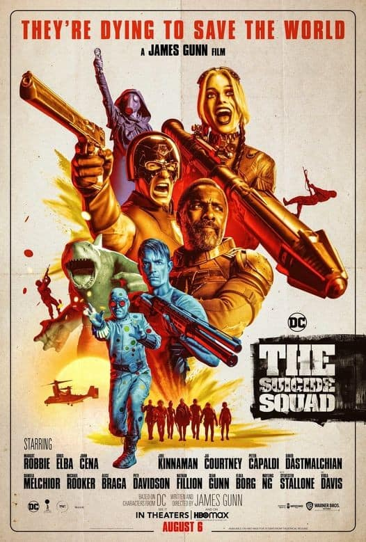 The-Suicide-Squad-poster