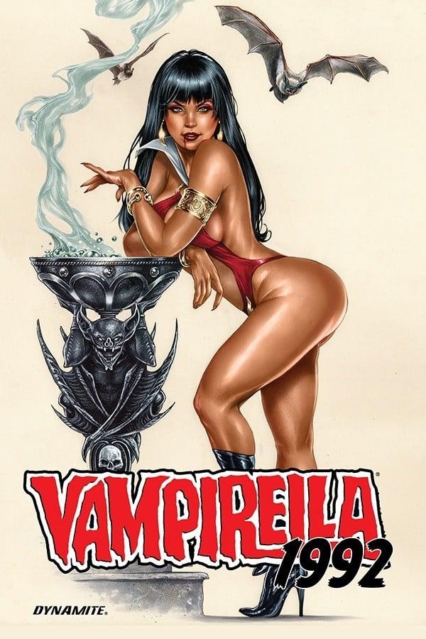 Vampirella-1992-1