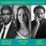 EE Rising Star 2021