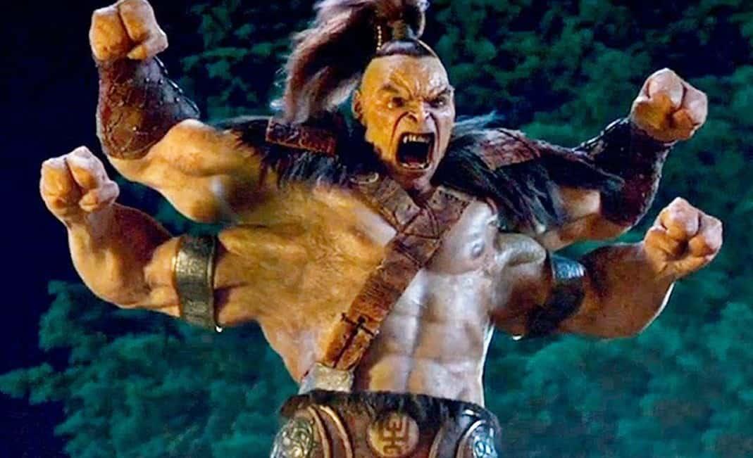Mortal Kombat: First Impressions & Predictions | Flickering Myth Movie Chat