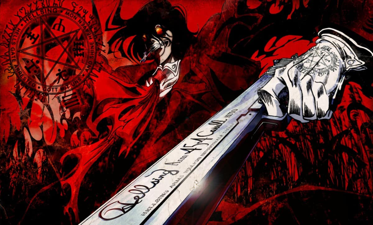 John Wick creator adapting Hellsing as live-action movie for Amazon