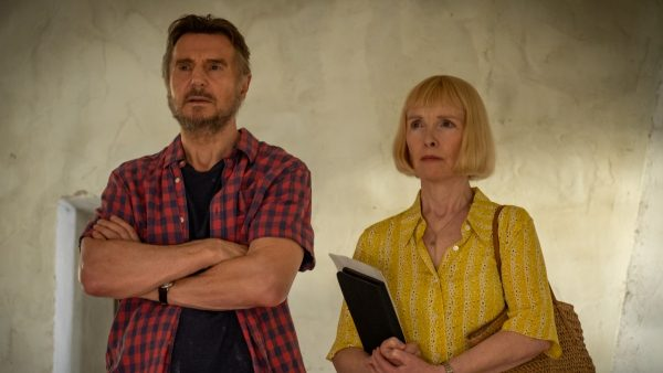 Made in Italy Liam Neeson Lindsay Duncan 600x338