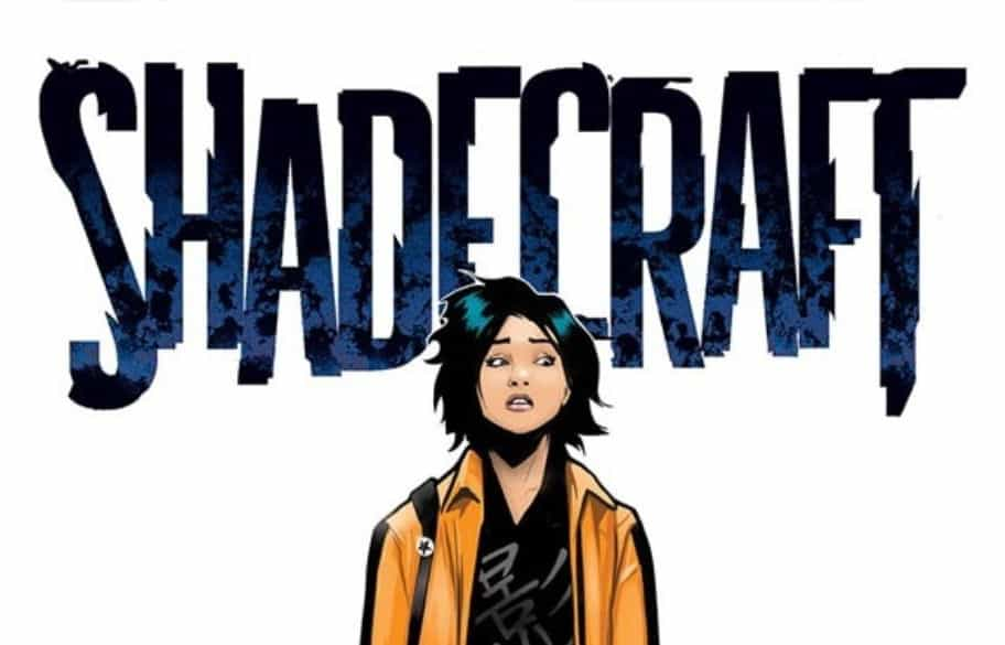 Netflix to adapt upcoming comic book Shadecraft from Lucifer showrunner