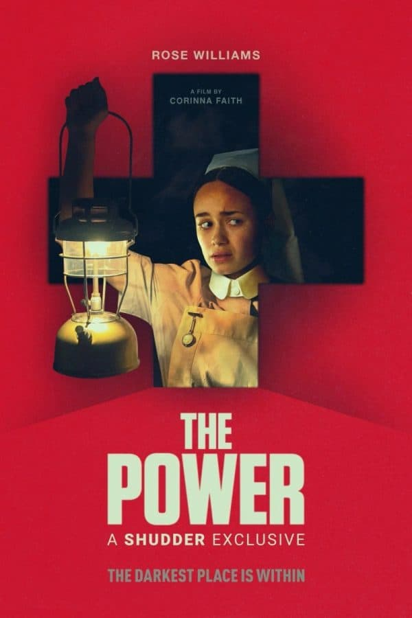Download The Power (2021) ORG. Dual Audio {Hindi-English} 480p | 720p